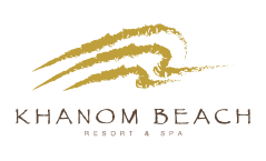 KHANOM BEACH RESORT & SPA LOGO